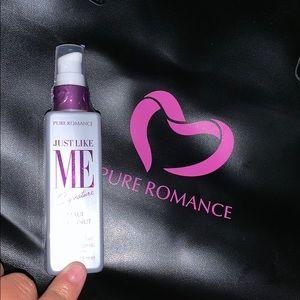 Pure Romance Just Like me
